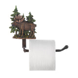 Moose Toilet Paper Holder - Distinctive Merchandise