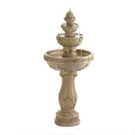 4-Tier Water Fountain - Distinctive Merchandise