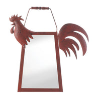 Rooster Mirror - Distinctive Merchandise