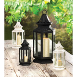 Victorian Candle Lantern - Distinctive Merchandise