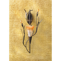 Dawn Lily Wall Sconce - Distinctive Merchandise
