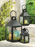 Revere Small Candle Lantern - Distinctive Merchandise
