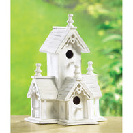 Victorian Birdhouse - Distinctive Merchandise
