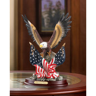 Patriotic Eagle - Distinctive Merchandise
