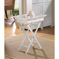 ELEGANT TRAY STAND - Distinctive Merchandise
