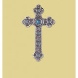 Spanish Style Wall Cross - Distinctive Merchandise