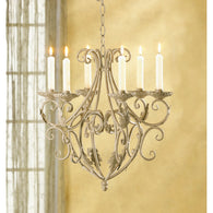 Royalty's Chandelier - Distinctive Merchandise