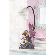 Orchid Fairy Table Lamp - Distinctive Merchandise