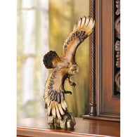 SOARING EAGLE STATUE - Distinctive Merchandise