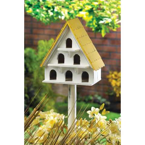 CAPE COD BIRD CONDO - Distinctive Merchandise