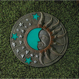Celestial Glow-In-The-Dark Stepping Stone - Distinctive Merchandise