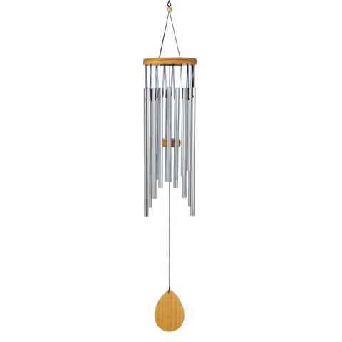 CLASSIC WATERFALL WIND CHIMES - Distinctive Merchandise