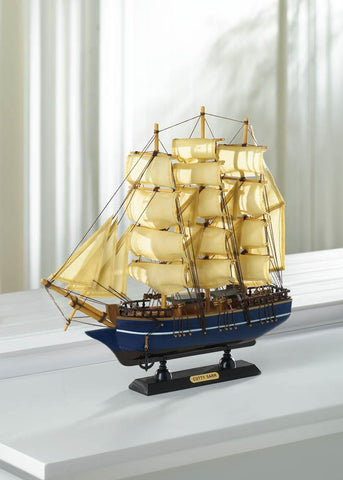 Cutty Sark Ship Model - Distinctive Merchandise
