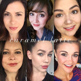 Caramel Latte LipSense - Distinctive Merchandise