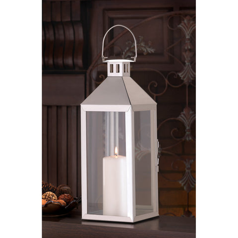 SOHO CANDLE LANTERN - Distinctive Merchandise