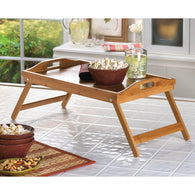 BAMBOO TRAY - Distinctive Merchandise