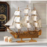 HMS Victory Ship Model - Distinctive Merchandise