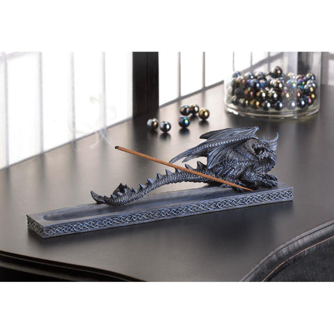 Dragon Fire Incense Burner - Distinctive Merchandise