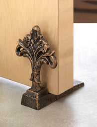 Fleur-De-Lis Door Stopper - Distinctive Merchandise