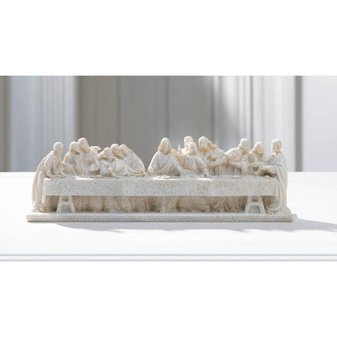 Last Supper Figurine - Distinctive Merchandise