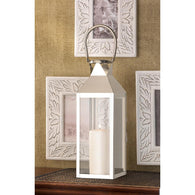 MANHATTAN CANDLE LANTERN - Distinctive Merchandise
