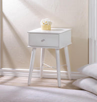 Modern Chic Side Table - Distinctive Merchandise