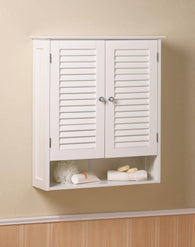 Nantucket Wall Cabinet - Distinctive Merchandise
