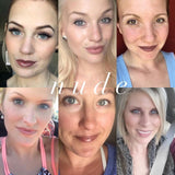 Nude LipSense - Distinctive Merchandise
