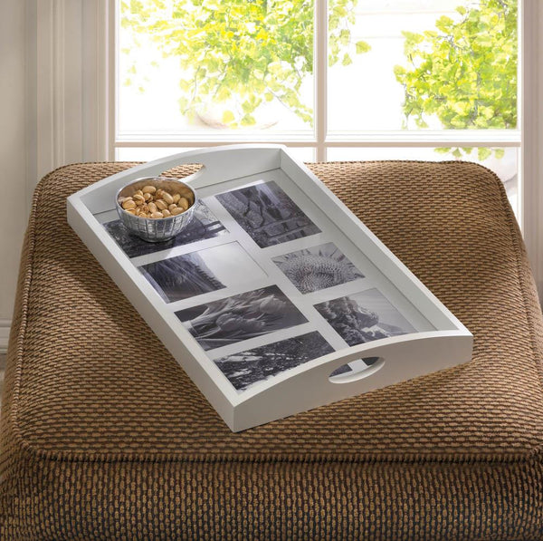 Photo Frame Tray - Distinctive Merchandise