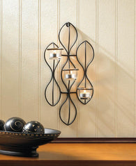 Propel Candle Wall Sconce - Distinctive Merchandise
