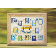 SCHOOL DAYS PHOTO FRAME - Distinctive Merchandise