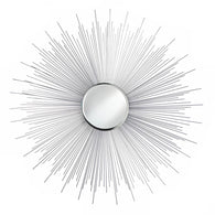 SILVER RAYS MIRROR - Distinctive Merchandise