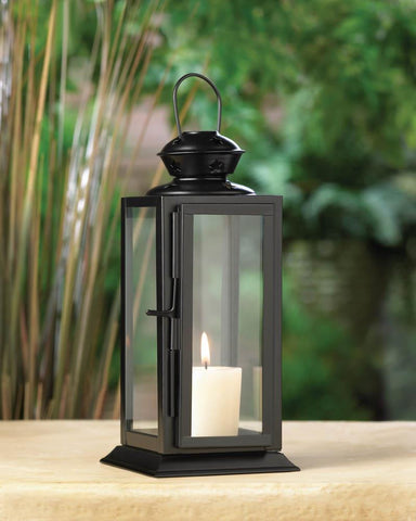 Starlight Candle Lantern - Distinctive Merchandise
