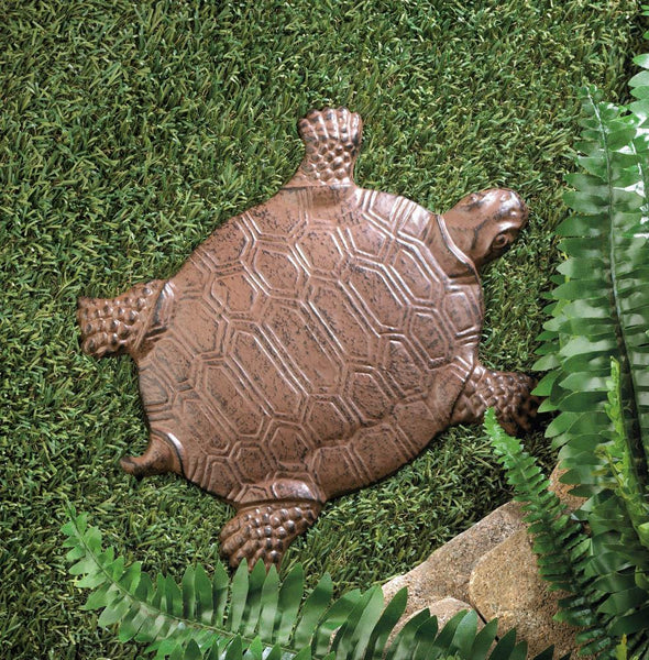 Turtle Stepping Stone - Distinctive Merchandise