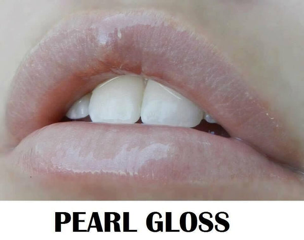 Pearl LipSense Gloss - Distinctive Merchandise