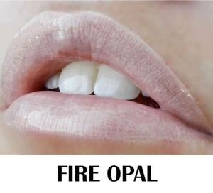 Fire Opal LipSense - Distinctive Merchandise
