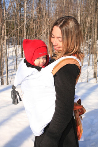 Babygloo Carrier Cover