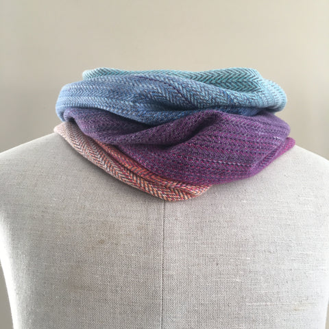 Wrap Conversion Cowl Scarf