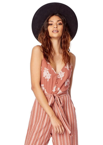 Lover's Cove Jumpsuit