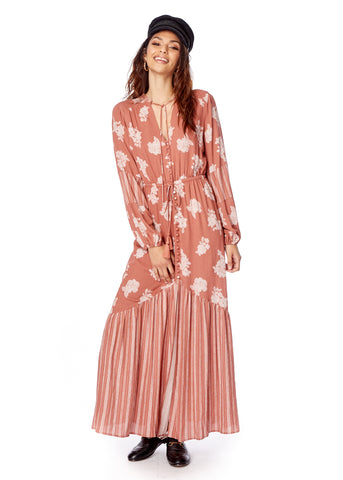 Ginger Mae Maxi Dress