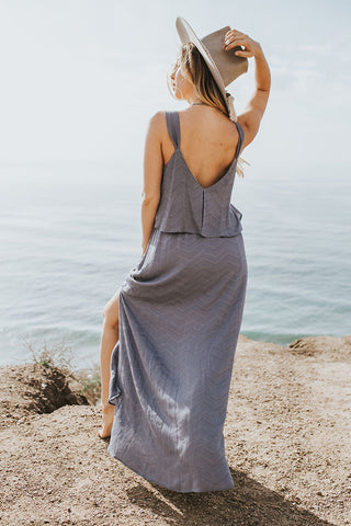Lost and Wander - Suri Maxi