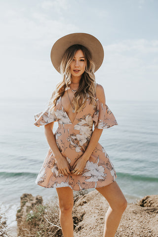Lost + Wander - Naomi Dress