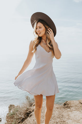 Lost + Wander - Lucy Dress