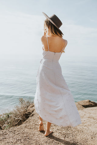 Lost and Wander - Willow Maxi