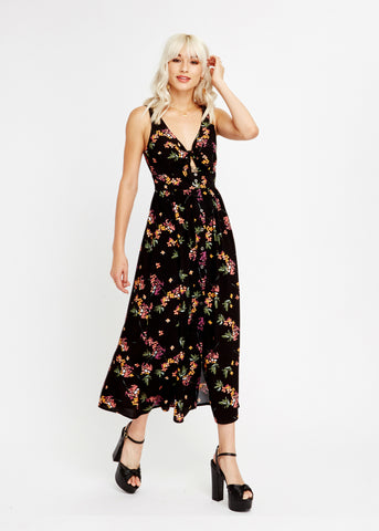 Mambo No. 5 Maxi Dress