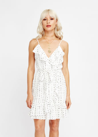Dottie Mini Dress