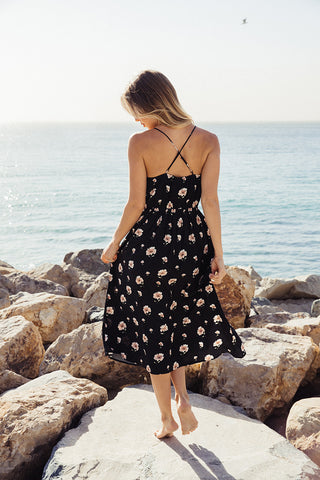 Lost and Wander - Poppy Maxi