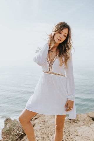 Lost + Wander - Dazey Dress