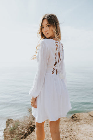 Lost and Wander - Dazey Dress