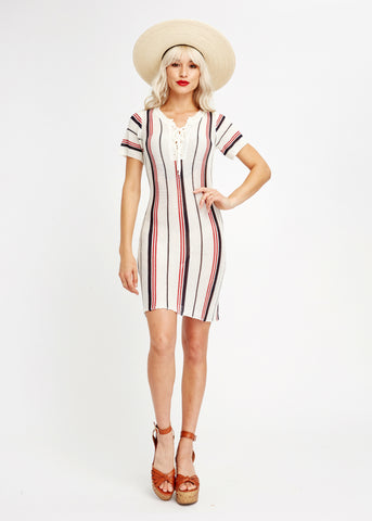 Alessandra Mini Dress